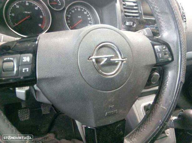 Airbag do condutor OPEL ZAFIRA / ZAFIRA FAMILY B (A05) 1.7 CDTI (M75) A 17 DTR