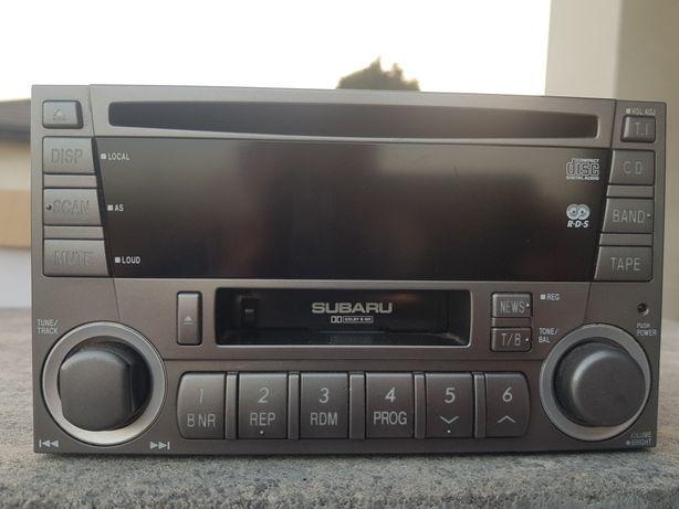Radio Subaru Impreza WRX GD 2006