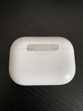Caixa Airpods PRO da Apple ORIGINAIS (só a caixa)