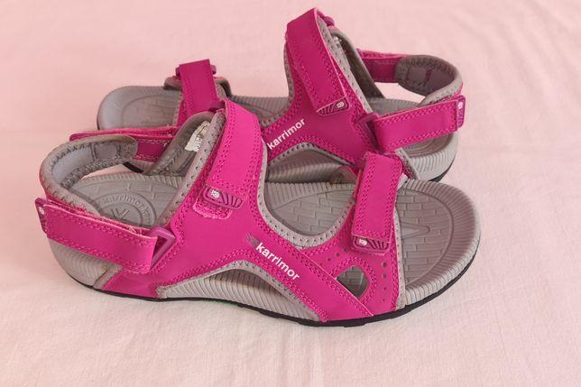 Karrimor сандали сандалі босоножки босоніжки teva ecco