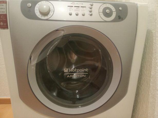 PORTA COMPLETA máquina lavar roupa Hotpoint Ariston AQXGF 149