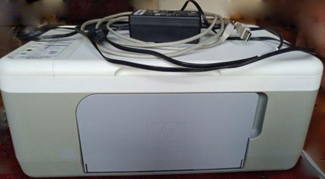 urządzenie wielofunkcyjne HP F 2280