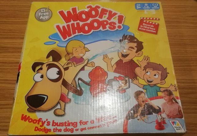 Gra dla dzieci Whoofy whoops