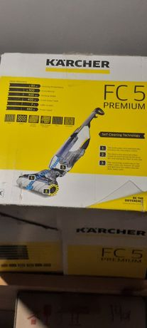Миючий пилосос Karcher FC5 Premium