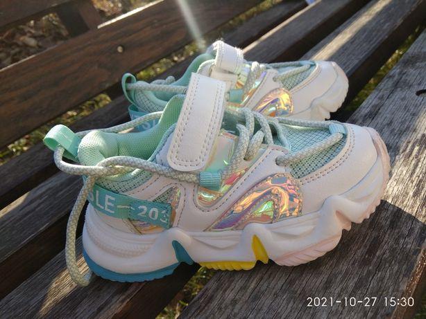 Кросівки дитячі Kimboo