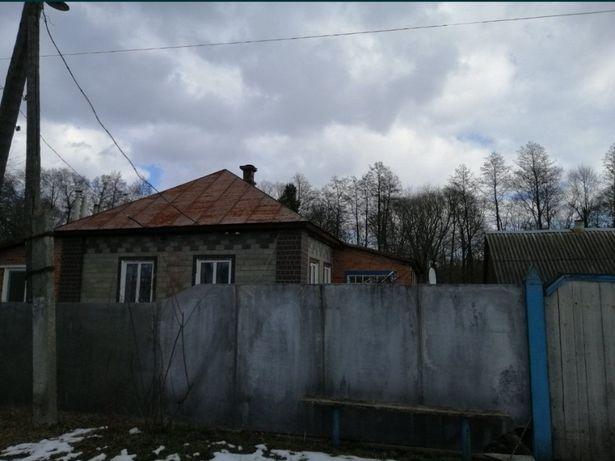 Будинок в смт. Миколаївка(Жовтневе, Гостинне)