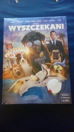 Wyszczekani [booklet] DVD
