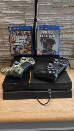 PlayStation 4 Fat, 500 Gb