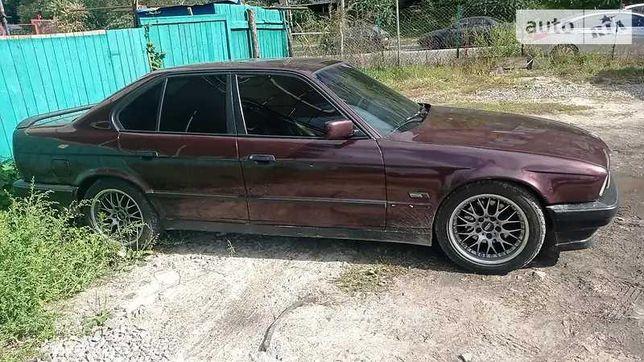 Продам BMW 540 1993
