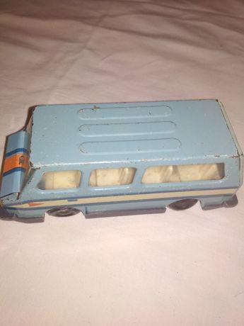 Микроавтобус РАФ времён СССР