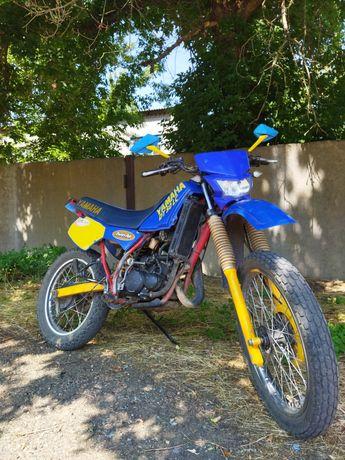 Yamaha DT 50 LC ( Эндуро, Кросс )