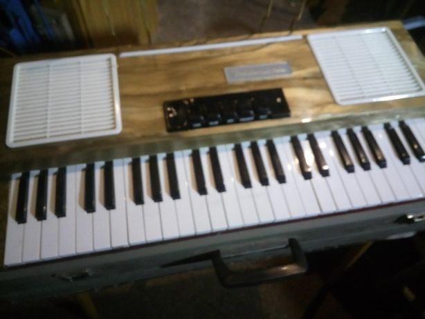 Organy harmona 63/H