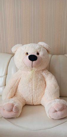 м'який ведмідь (плюшевый мишка)