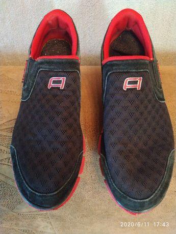 Мужская обувь ,  мокасины