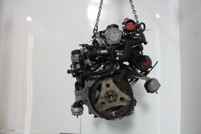 motor volkswagen passat 1.9 tdi 130cv 2004 ref:AVF