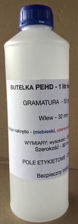 Butelka 1 litr