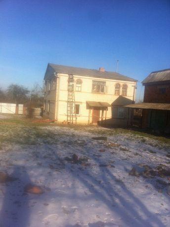 Продається будинок у Великому Житині, Рівненський район