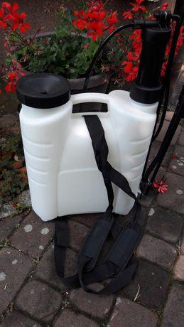 Opryskiwacz ogrodowy plecakowy