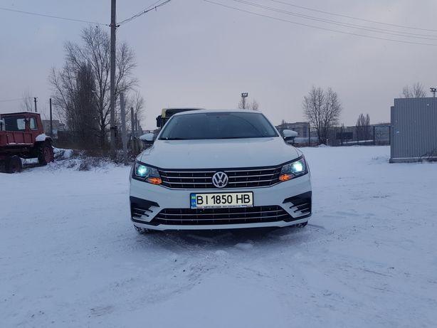 Volkswagen B8 идеальный
