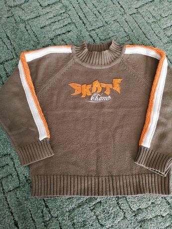 sweterek 128