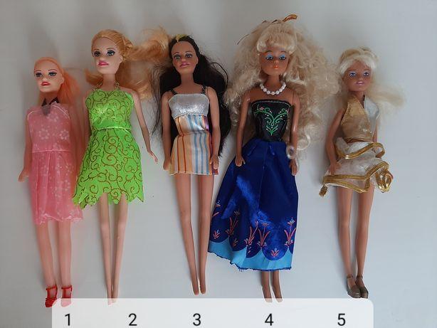 Набор барби куклы куколки набор игрушек