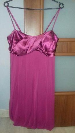 sukienka 38 M bombka dorothy perkins
