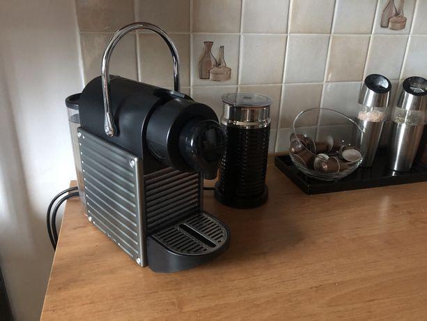 Ekspres do kawy Nespresso PIXIE KRUPS