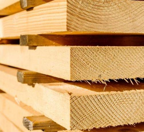 Tarcica Kantówka więźba dachowa belka deski DBwood