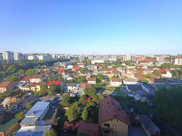 3 км квартира вул. Липинського