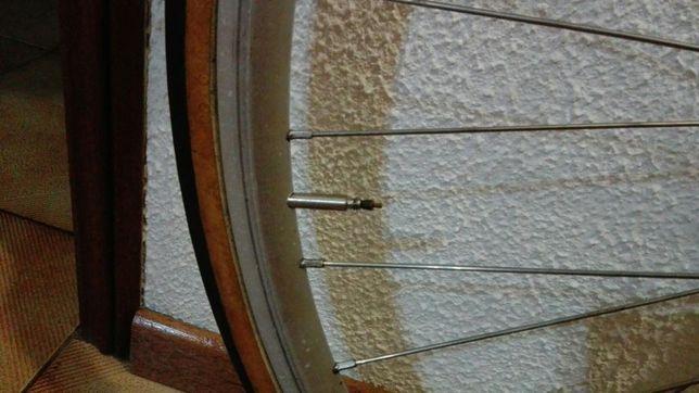Conjunto de rodas
