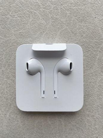 Słuchawki Apple EarPods