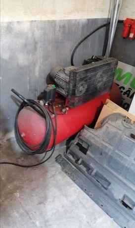 Compressor 200 lts