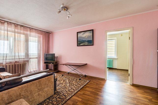 Сдам посуточно БЮДЖЕТНУЮ 2-к квартиру на пр Гагарина 99