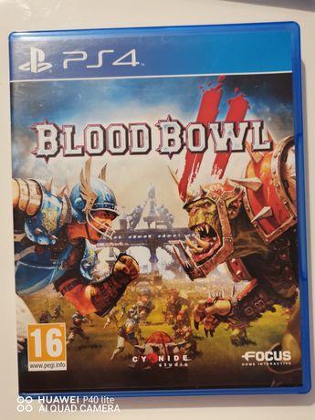 Ps4 Blood Bowl 2 pl (możliwa zamiana)