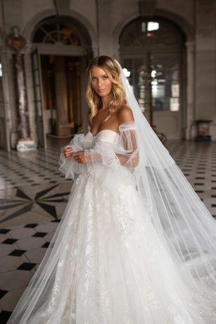 Suknia Śluna Milla Nova LEA