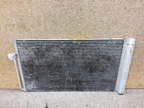 Bmw E60 E61 - Chłodnica klimy klimatyzacji