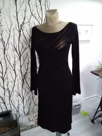 Sukienka Solar R L - dzianina