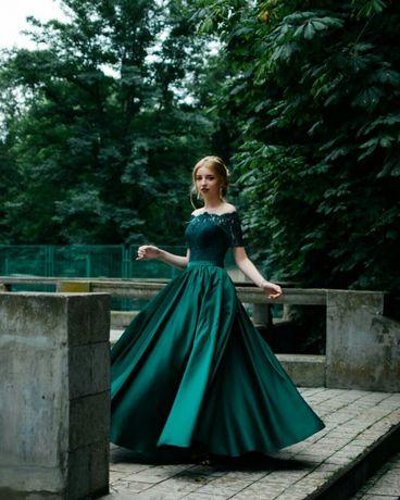 Плаття вечірне,випускне,нарядне продам)