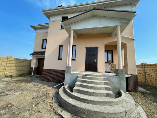 Дом в Санжейке с видом на МОРЕ
