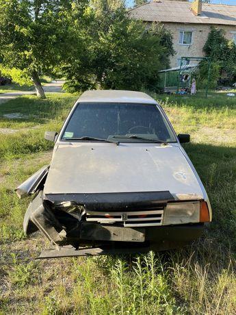 Продам ВАЗ 21099 на ходу!
