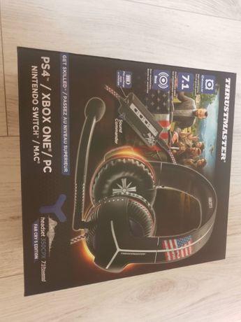 Słuchawki Thrustmaster 7.1 Powered Far Cry 5