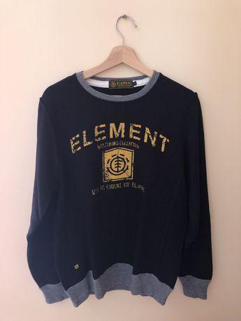 Camisola Element nova