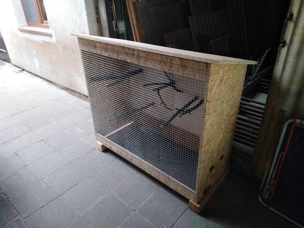 Woilera klatka