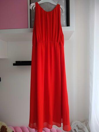 Sukienka ciążowa MIDI S