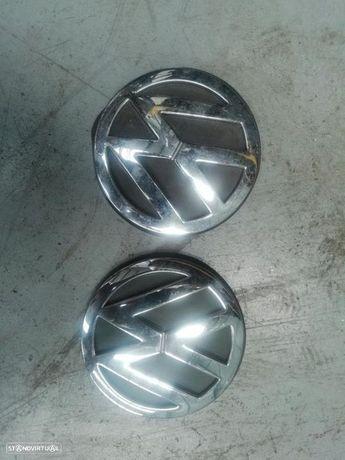 Simbolo Marca Volkswagen Golf Iv (1J1)