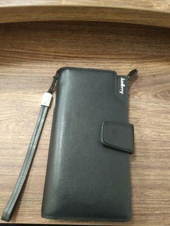 Клатч мужской Baellerry кошелек, барсетка, клатч