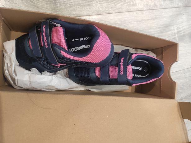 Nowe buty kangooross dziewczynka 30