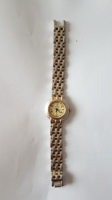 Relógio Sra. GUESS original