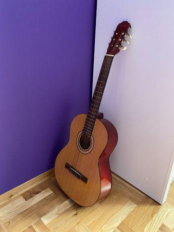 Gitara klasyczna Fender FC-1