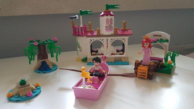 Oryginalne klocki Lego Disney 41052 Pocałunek Arielki